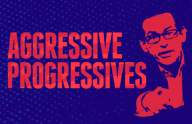 Aggressive Progressives: October 20, 2016