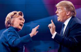 3rd Presidential Debate