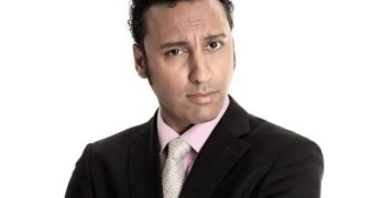 Aasif Mandvi on The Daily Show, Anti-Muslim Bias and Halal in the Family (TYT Interview)
