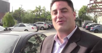 Cenk Uygur Auctioning Off A Piece Of TYT History To Benefit Wolf PAC