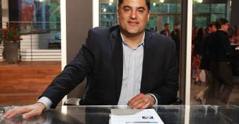 Cenk Uygur's The Young Turks: This YouTube news bulletin is challenging the fogeys of US TV