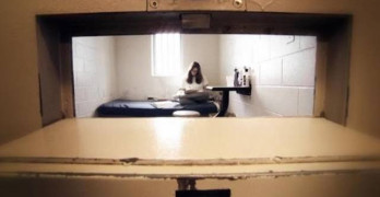 Female Prisoners In Solitary Denied Basic Hygiene Needs