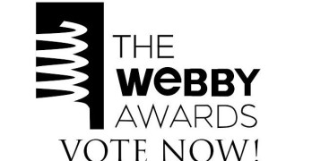 Help Us Win A Webby Award!