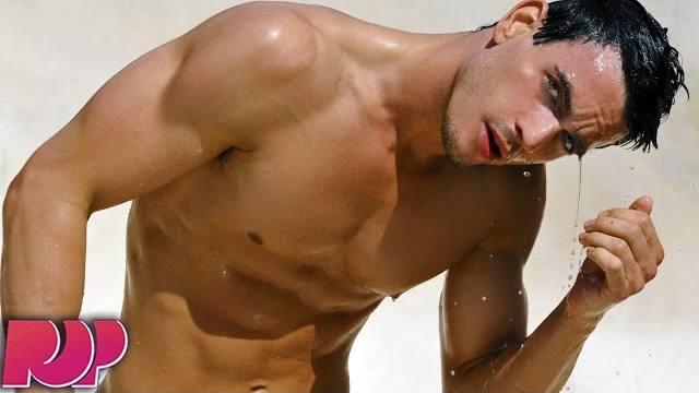 Мужчин голих фото