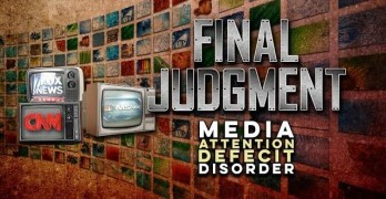 Indiana Still Discriminates But Media Moved On. FINAL JUDGMENT