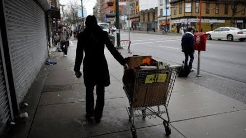an analysis of the solution on homelessness in america Database for analysis 100% the pit is the result of extraordinary community collaboration and includes  comprehensive report on homelessness.