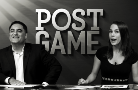 Post Game: July 22, 2016