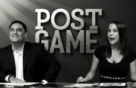 TYT Post Game May 4, 2016