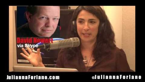 RIGHT WING MILITIAS ON THE MARCH! Investigative Journo David Neiwert on The @JuliannaForlano Show