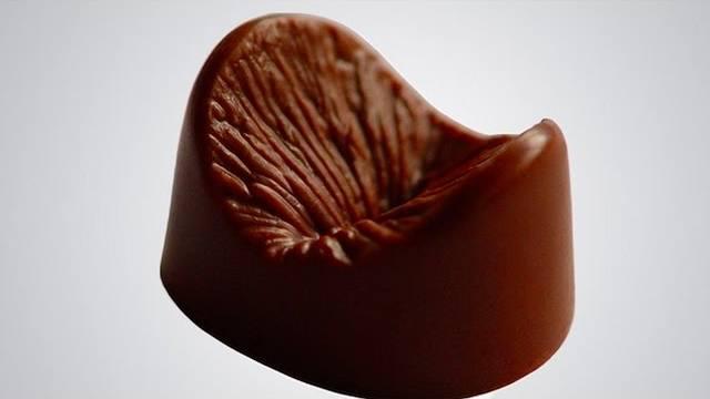 фото шоколадный глаз бесплатно