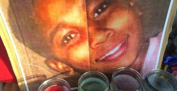 Tamir Rice's Death IsHis Own Fault, Rules Cleveland Courts