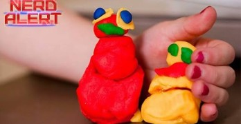 The Live-Action Play-Doh Movie is Really Happening