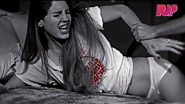 genuine shoes buy good sports shoes Why Is Lana Del Rey Being Raped In This Leaked Video?
