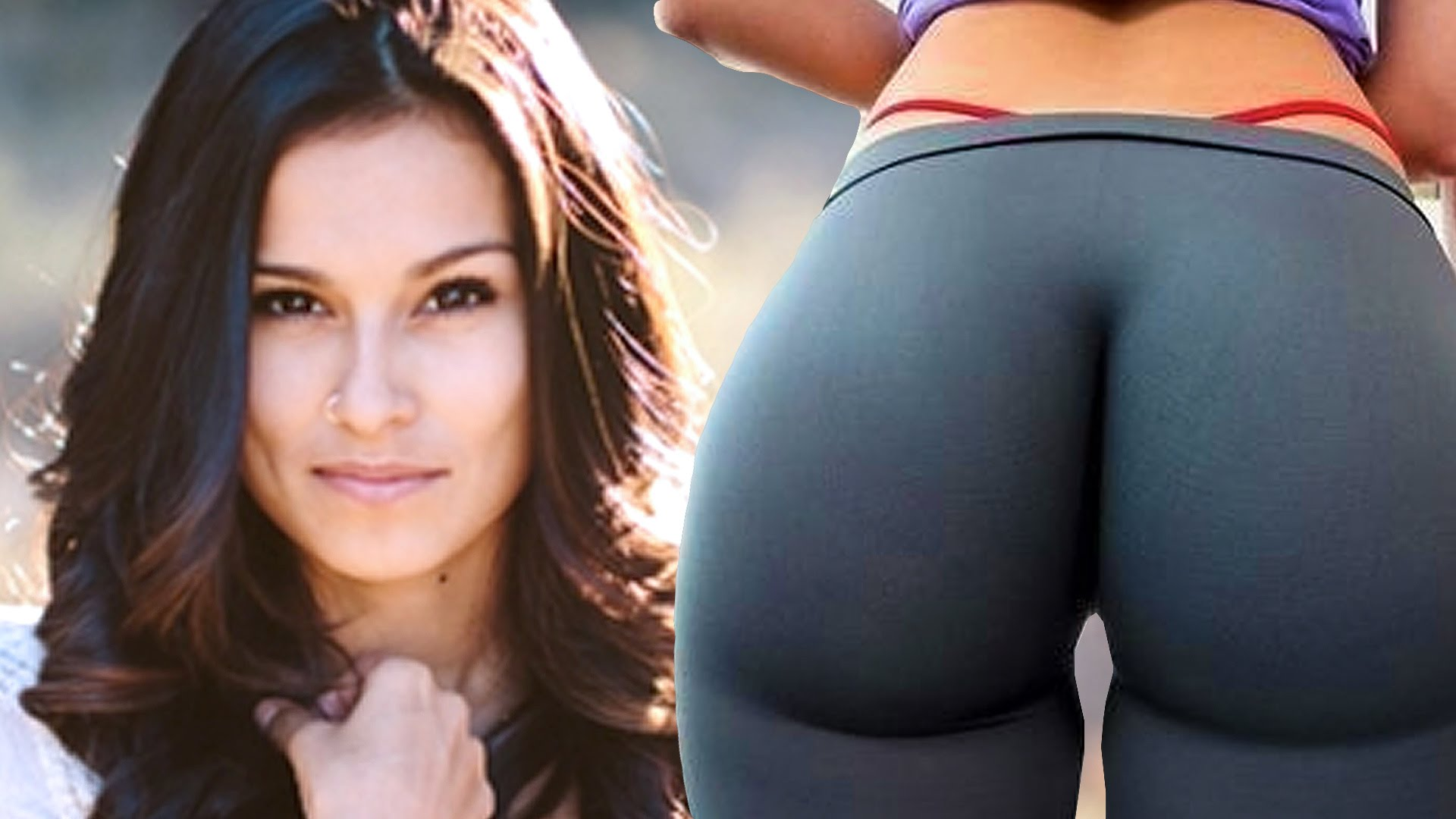 christian blogger stops wearing yoga pants to avoid enticing men