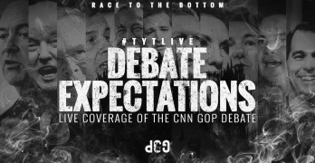 CNN GOP Debate: The Young Turks Summary