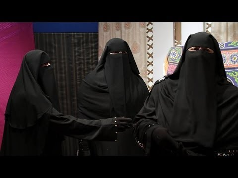 Frances Ban on the Muslim Face Veil Causes a Stir