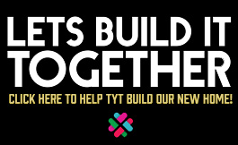 Click to build the new TYT studio